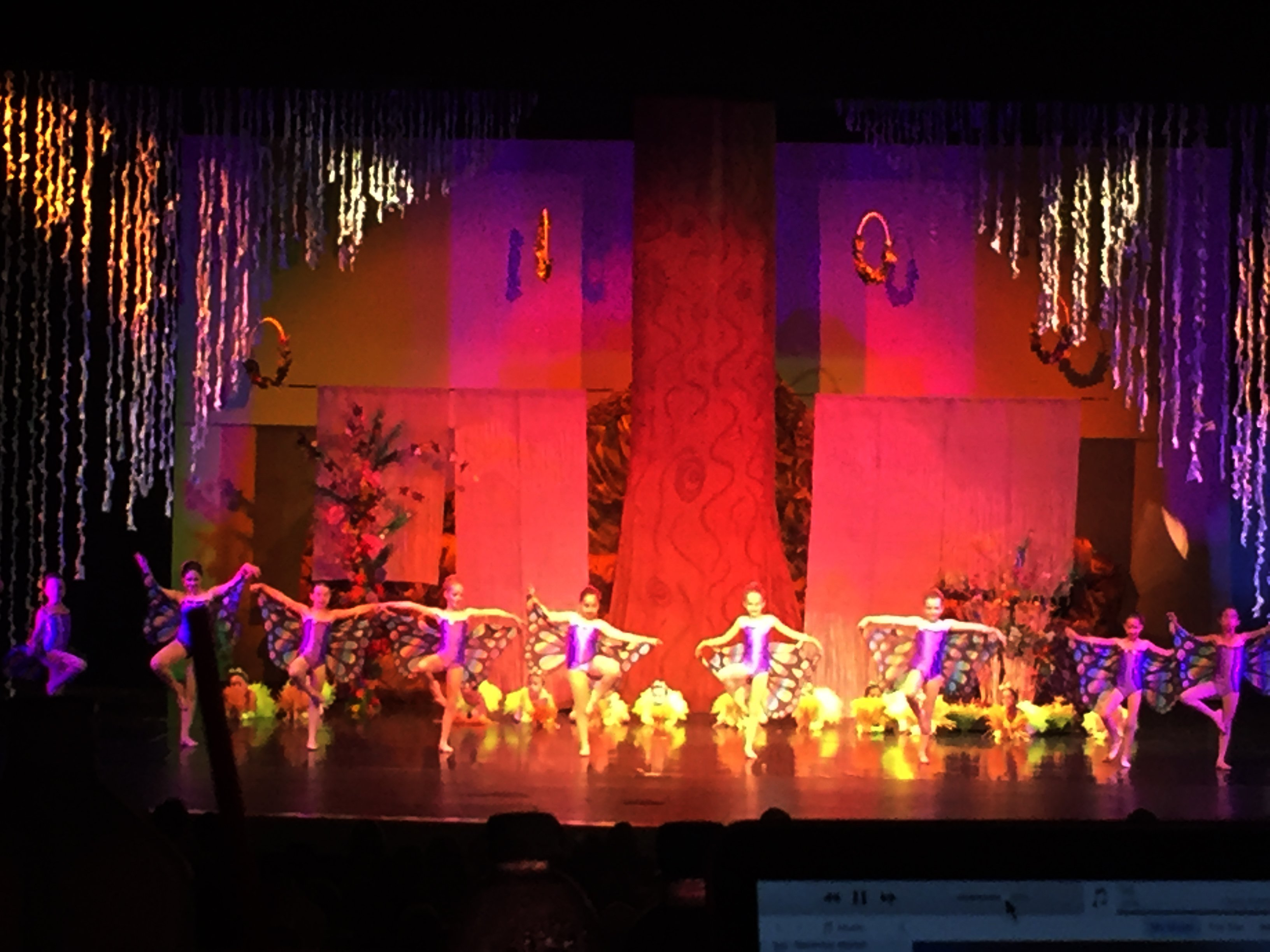 The Lion King u2013 Pacific Dance Center & Harmony Theatre : Harmony Event Productions